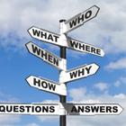 ドラッカー5つの質問